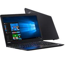 Lenovo ThinkPad 13, černá - 20GJ005EMC