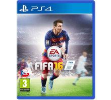 FIFA 16 - PS4 - 5030943112879