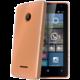 CELLY Gelskin pouzdro pro Microsoft Lumia 532, bezbarvé