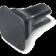 CELLY GHOST univerzální držák pro mobilní telefony, černý