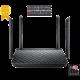 ASUS RT-AC1200G+  + Webshare VIP Silver, 1 měsíc, 10GB, voucher zdarma