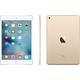 APPLE iPad Mini 4, 32GB, Wi-Fi, zlatá