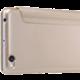 Nillkin Sparkle Leather Case pro Xiaomi Redmi 3/3S, zlatá