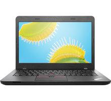 Lenovo ThinkPad E450, černá - 20DC0084MC + iÚčto Online účetní systém pro firmy i živnostníky na 1 rok