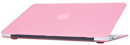 "Plastový kryt pro MacBook Air 11"" MATT - růžový"