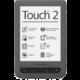 PocketBook 626 Touch Lux 2, šedá