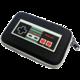 Hori New 3DS XL Hard Pouch, NES Design