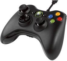 Microsoft Xbox 360 Gamepad (PC, Xbox 360) - 52A-00005