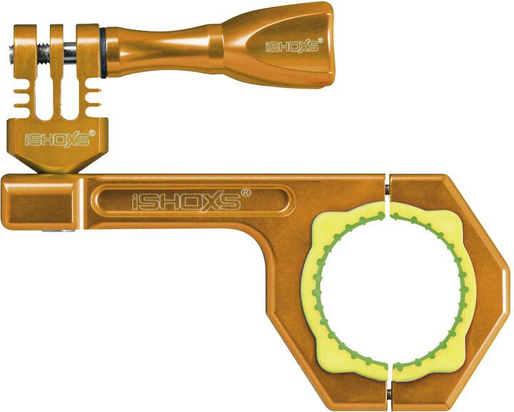Rollei Bullbar 34, držák, oranžová