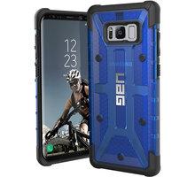 UAG plasma case Cobalt, blue - Samsung Galaxy S8+ - GLXS8PLS-L-CB