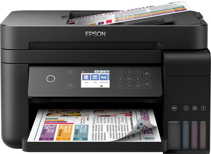 Epson EcoTank ITS L6170