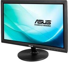 """ASUS VT207N - LED monitor 20"""" - 90LM00T0-B01170"""