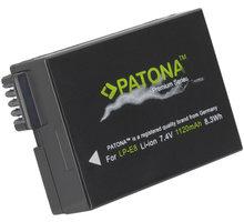 Patona baterie pro Canon LP-E8 1120mAh Li-Ion Premium - PT1136