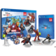 Disney Infinity 2.0: Marvel Super Heroes: Starter Pack - PS4