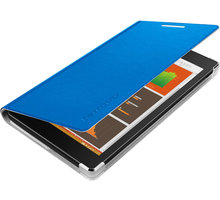 Lenovo pouzdro a fólie pro Tab 2 A7-10, modrá - ZG38C00006