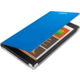 Lenovo pouzdro a fólie pro Tab 2 A7-10, modrá