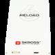 SKROSS powerbank Reload 6, 6000mAh, bílá