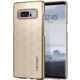 Spigen Thin Fit pro Galaxy Note 8, gold