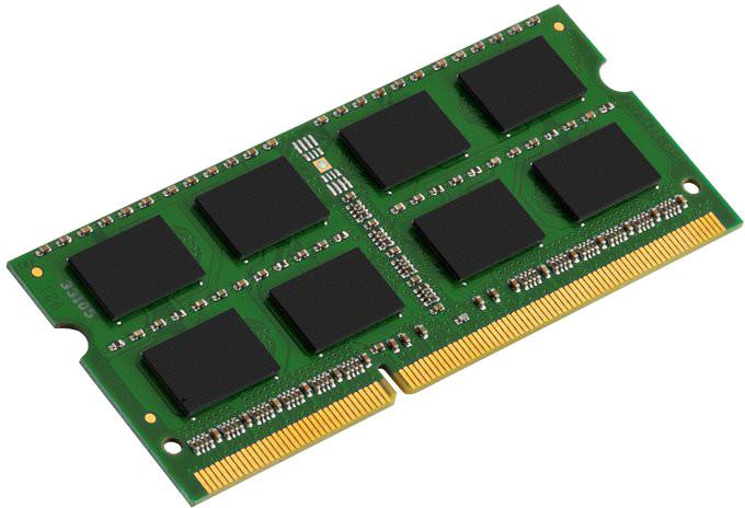 Kingston 4GB DRR3 1333 SODIMM