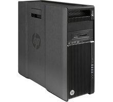 HP Z640 MT, černá - Y3Y43EA