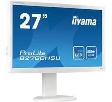 "iiyama Prolite B2780HSU-W1 - LED monitor 27"""