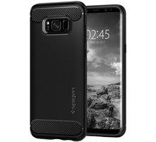 Spigen Rugged Armor pro Samsung Galaxy S8, black - 565CS21609