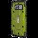 UAG plasma case Citron, yellow - Samsung Galaxy S8
