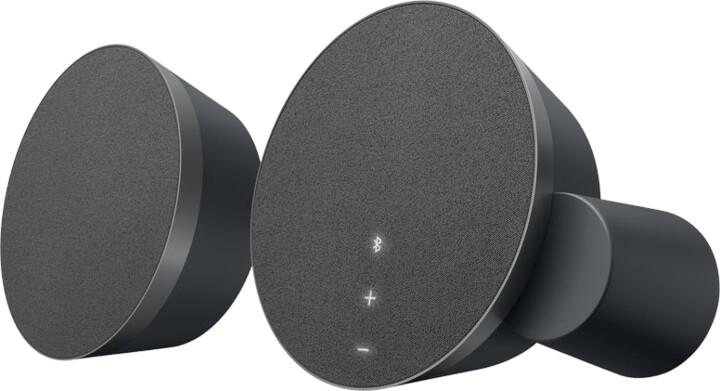 Logitech MX Sound, černá