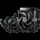 Coolermaster MasterLiquid Pro 140, vodní chlazení