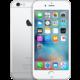 Apple iPhone 6s 32GB, stříbrná  + Zdarma GSM ochranné sklo na displej pro Apple iPhone 6 (v ceně 299,-)