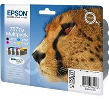 Epson C13T071540, multipack