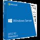 Dell Windows Server 2012 Standard R2/OEM