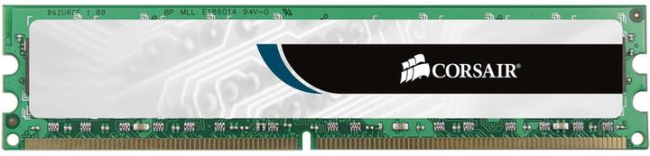 Corsair Value 8GB DDR3 1333