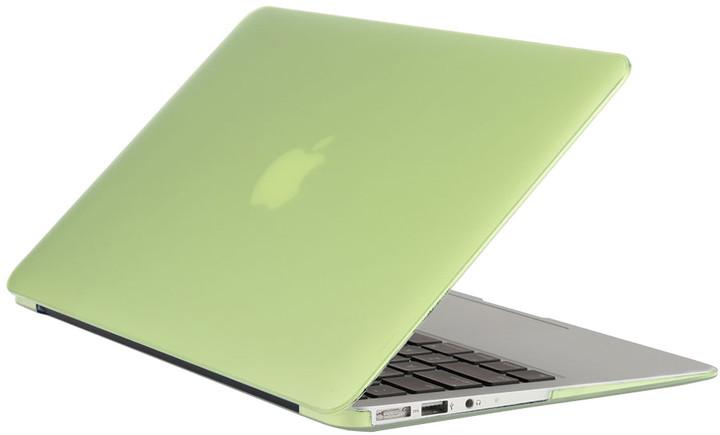 KMP ochranný obal pro 13'' MacBook Air, 2015, zelená