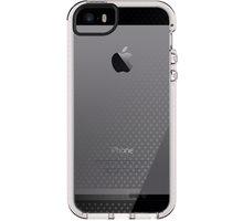 Tech21 Evo Mesh zadní ochranný kryt pro Apple iPhone 5/5S/SE, šedočirá - T21-5169