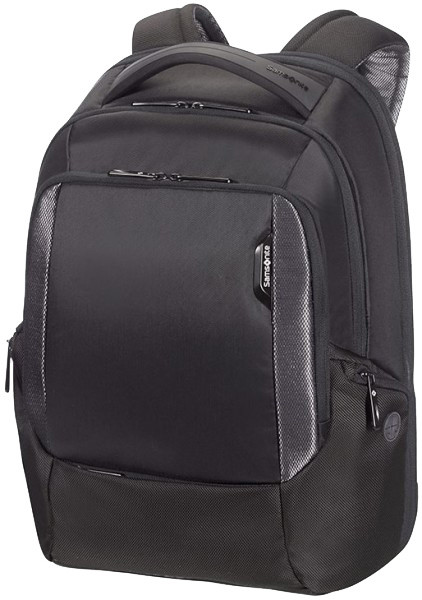 "Samsonite Cityscape Tech - LAPTOP BACKPACK 17.3"" EXP - černá"