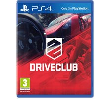 DRIVECLUB - PS4 - PS719277378