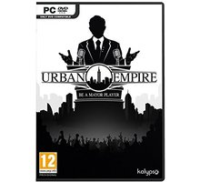 Urban Empire (PC) - PC