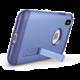 Spigen Slim Armor iPhone X, violet