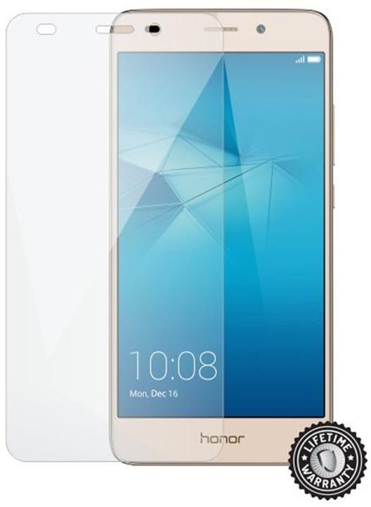 Screenshield ochrana displeje Tempered Glass pro Huawei Honor 7 Lite