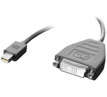 Lenovo Mini-DisplayPort na DVI - 0B47090