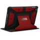UAG folio case Rogue, red - iPad mini 4