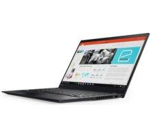 Lenovo ThinkPad X1 Carbon 5, černá - 20HQ0024MC