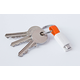 inCharge MicroUSB Orange, 8cm
