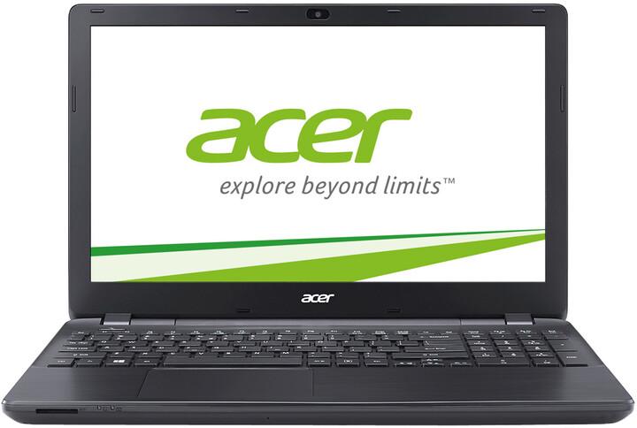 Acer Extensa 2510-P6DZ, černá