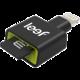Leef iAccess3 IOS čtečka microSD karet - černá
