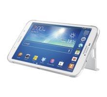 "Samsung polohovací pouzdro EF-BT310BW pro Samsung Galaxy Tab 3 8"", bílá - EF-BT310BWEGWW"