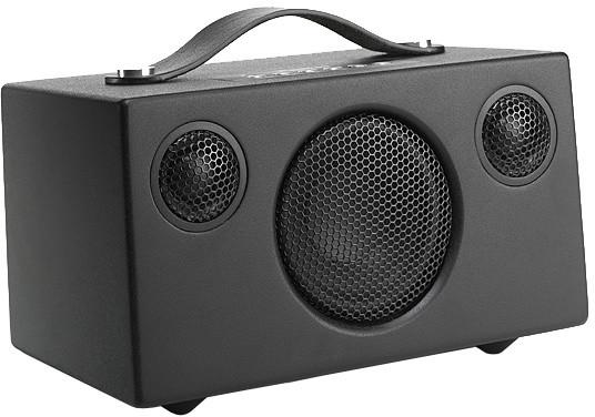 AudioPro T3, přenosný, černá