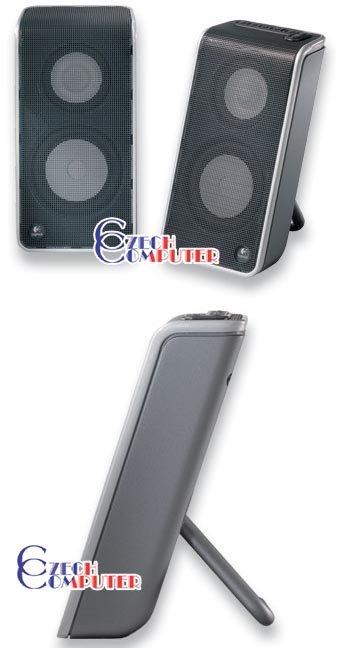 V20 notebook speakers