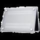 """Plastový kryt pro MacBook Air 11"""" MATT - šedý"""